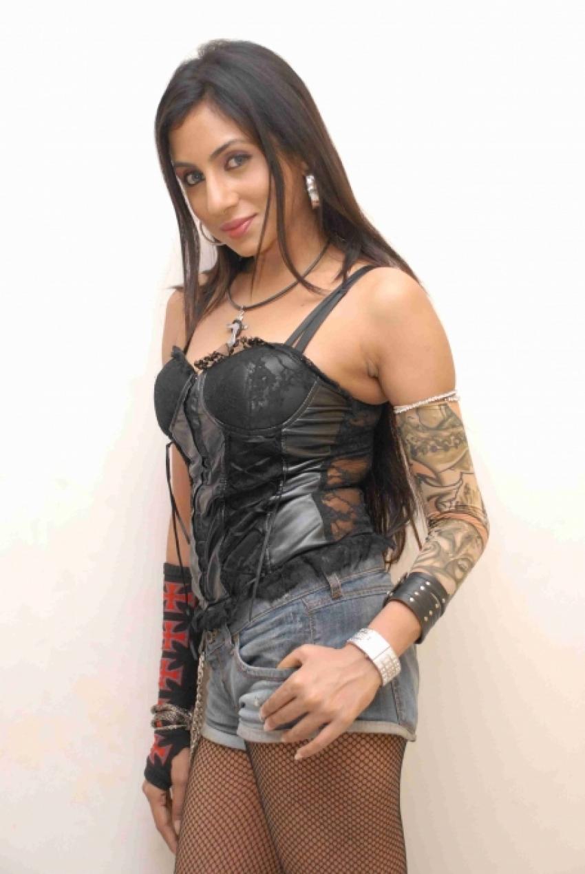 Namratha Hegde Photos