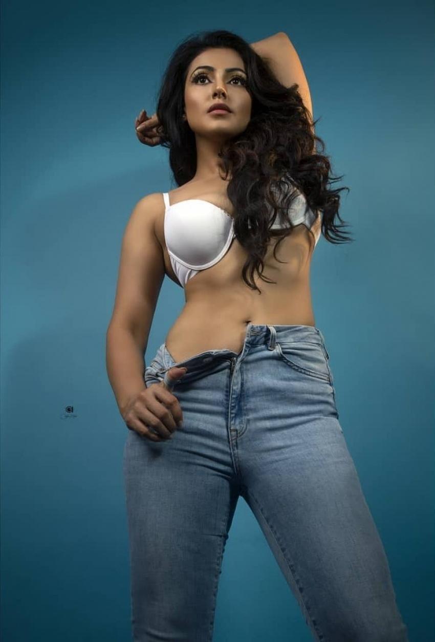 Nandini Rai Photos [HD]: Latest Images, Pictures, Stills ...