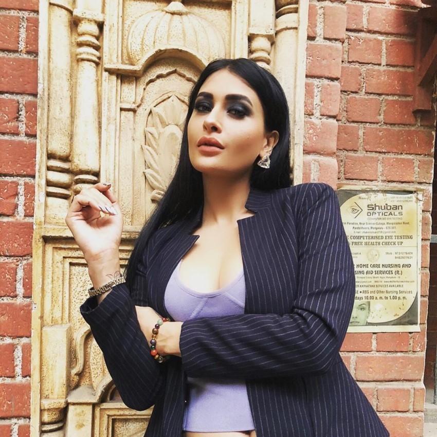 Pavitra Punia Photos