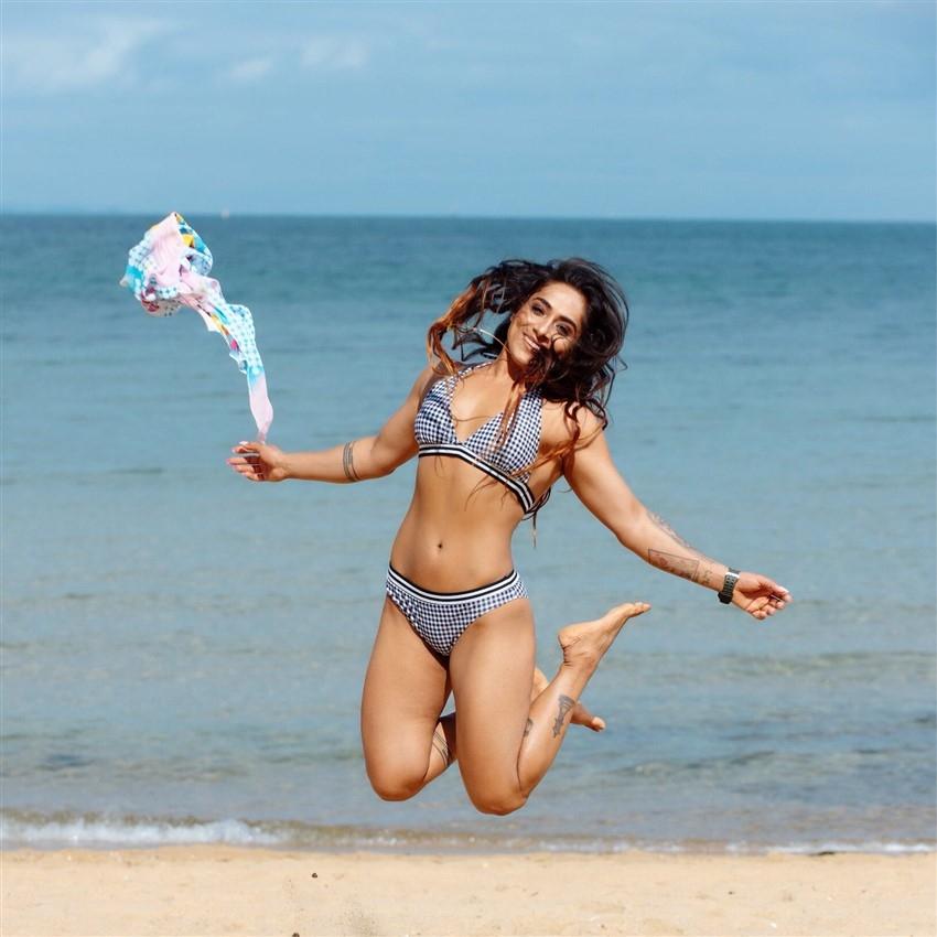 Roadies Winner Shweta Mehta Unseen Glamorous Photos
