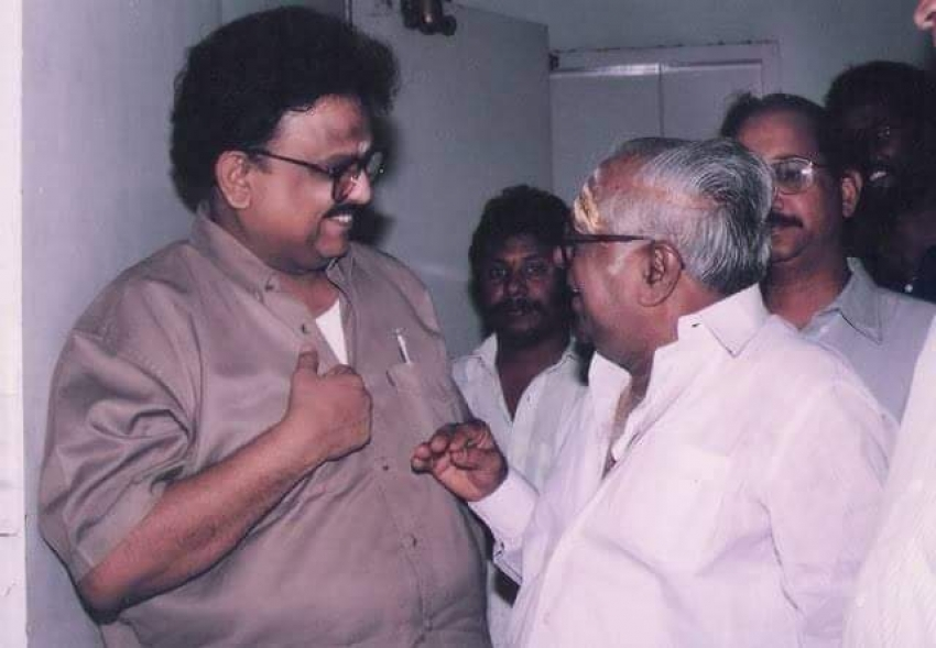 S. P. Balasubrahmanyam Photos