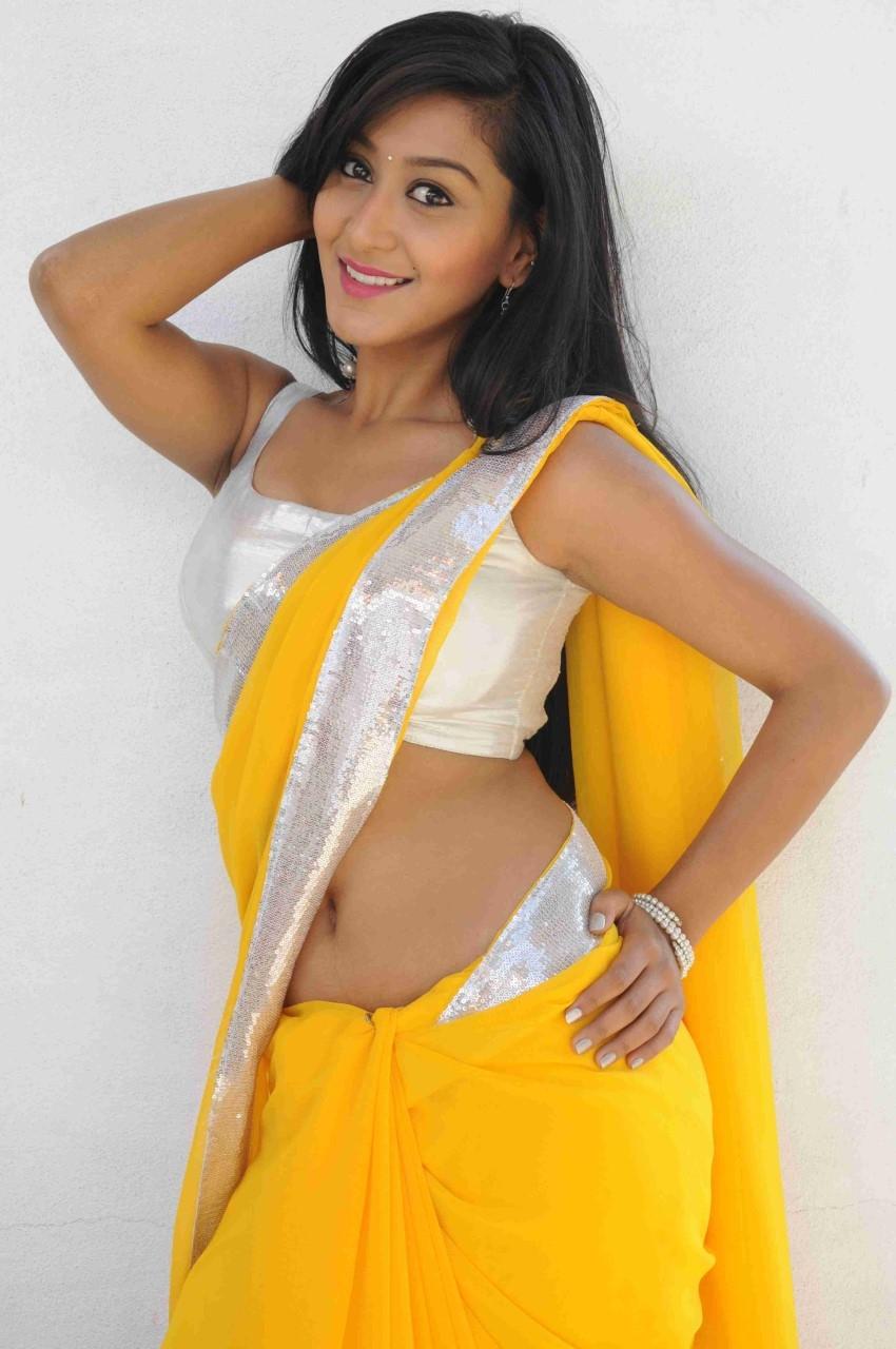 Shravya Rao Photos