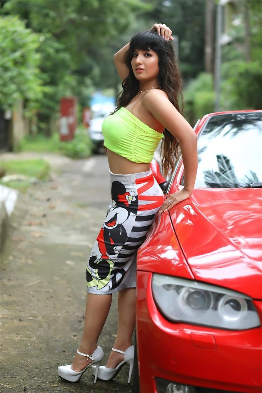 Shunaya Solanki Photos
