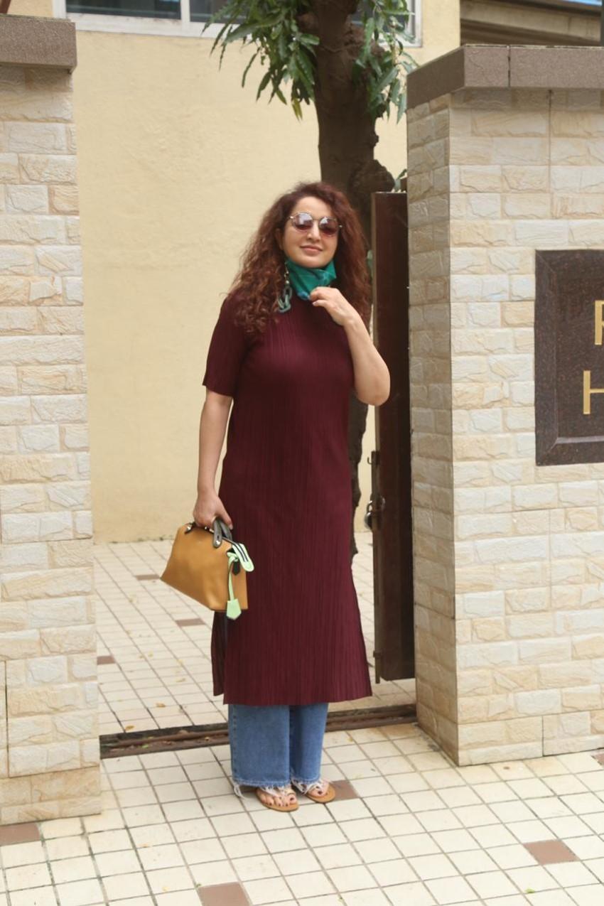Tisca Chopra Photos