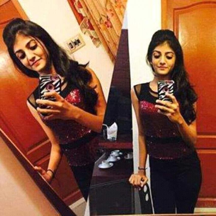 Bigg Boss Tamil 4 Contestant Gabriella Charlton Unseen Photos