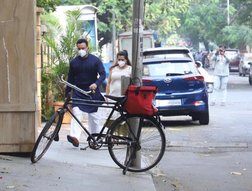 Saif Ali Khan Photos