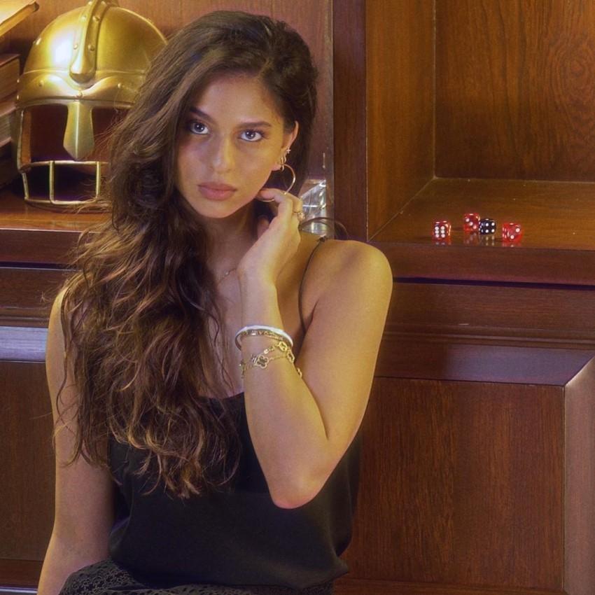Suhana Khan Photos
