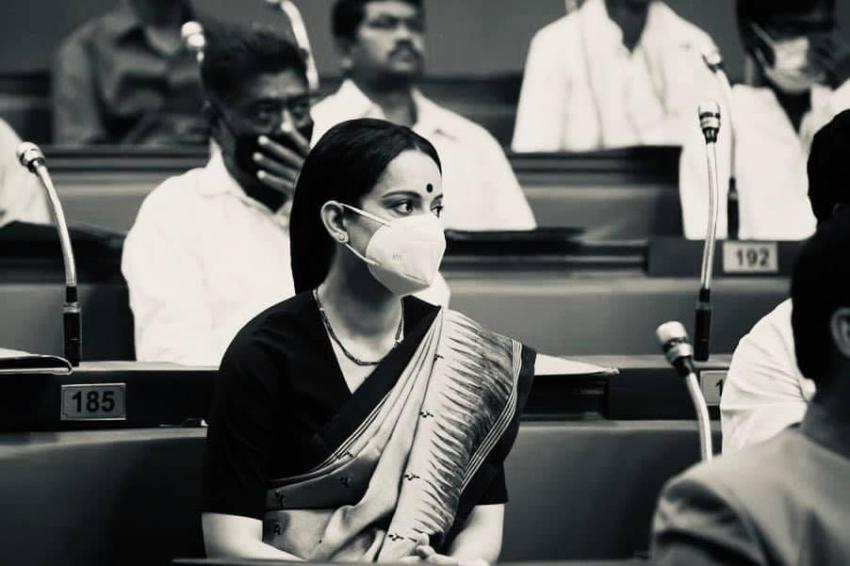 Thalaivi Photos