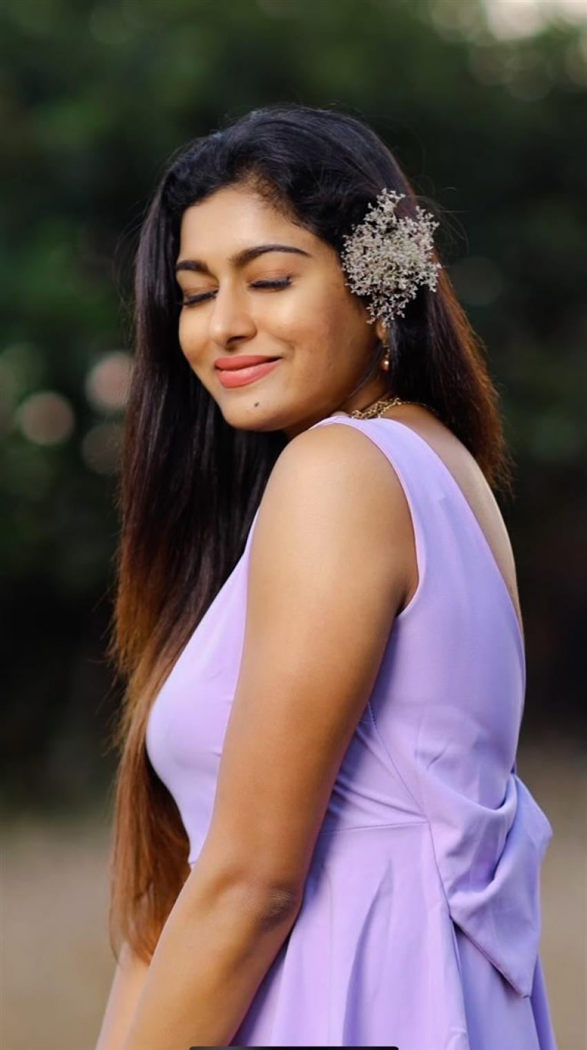 Akshatha Srinivas Photos
