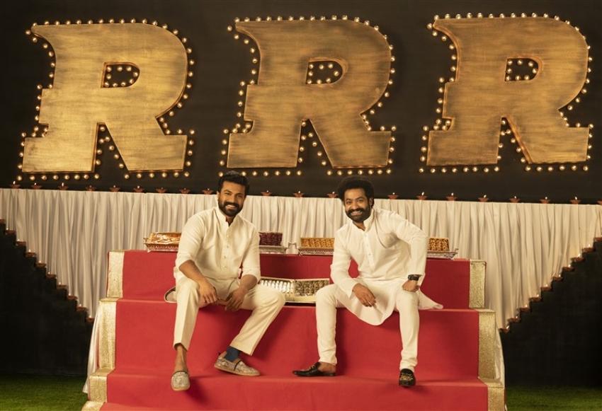 RRR Photos