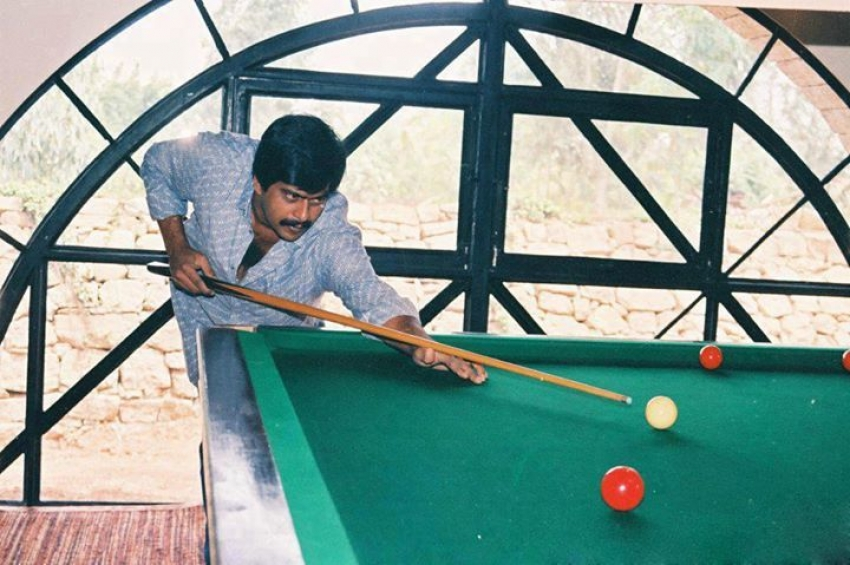 Shankar Nag Unseen Photos