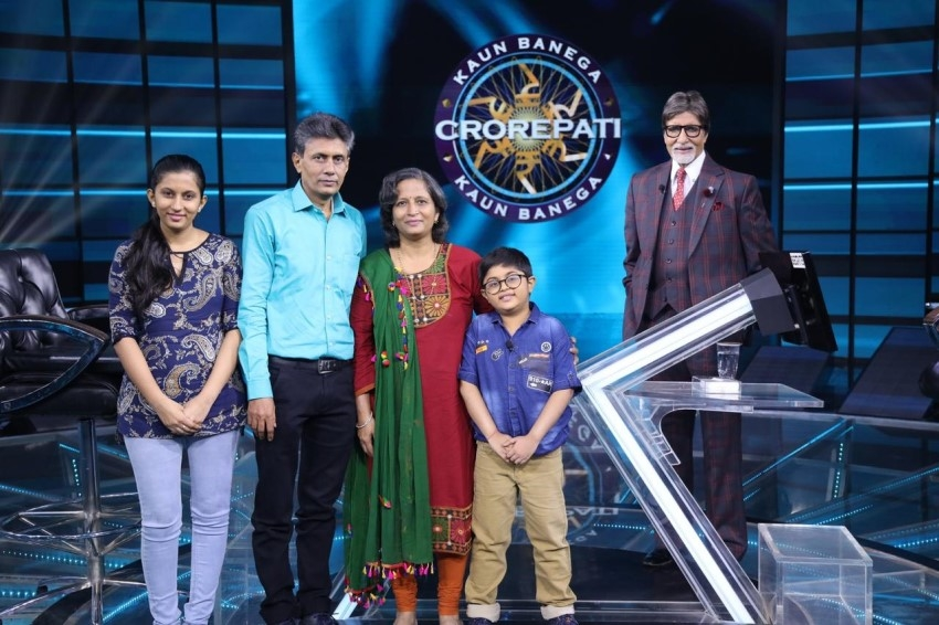 Kaun Banega Crorepati 'Students Special Week' Photos