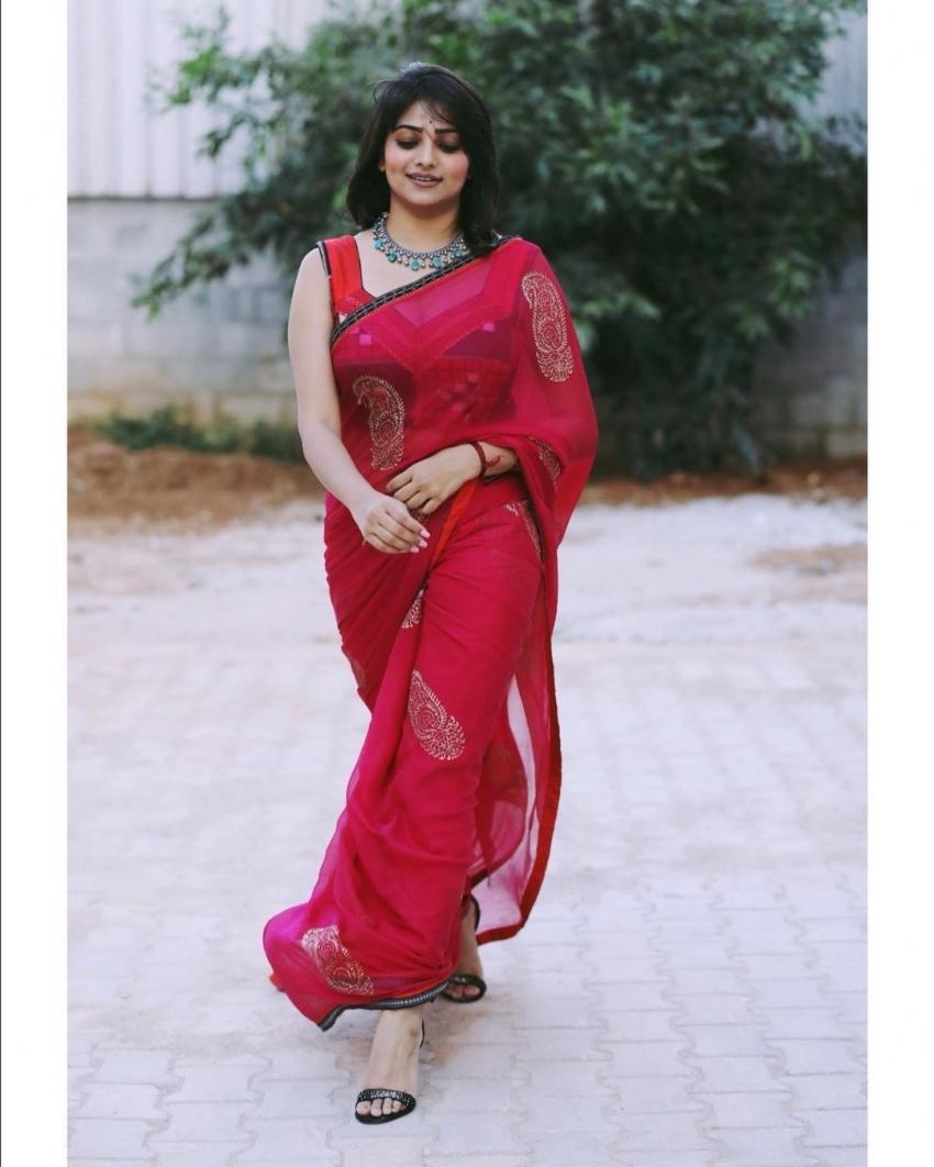 Rachita Ram Photos