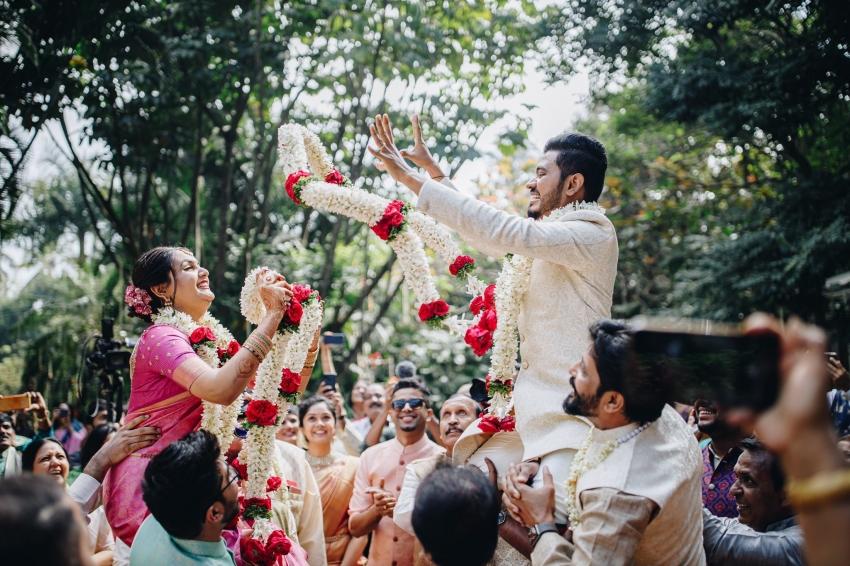 Ramesh Aravind Daughter Marriage Photos