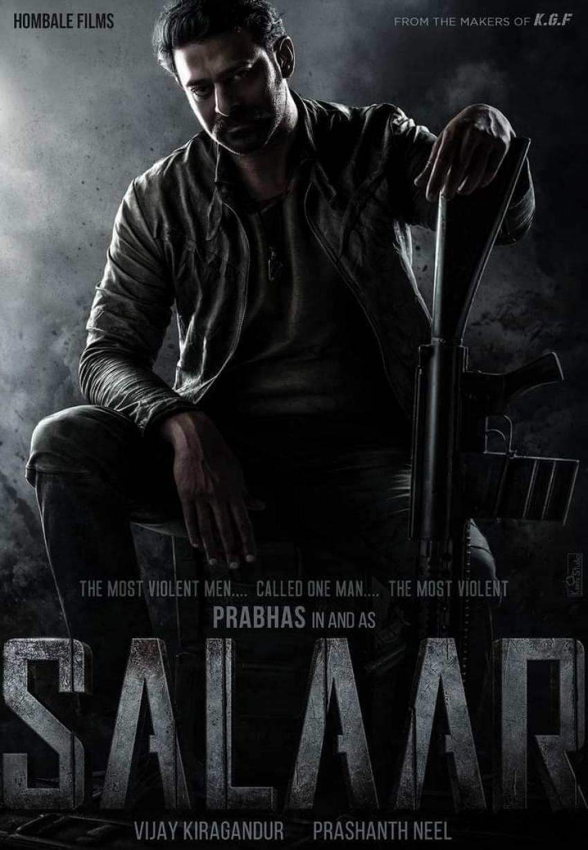 Salaar Photos