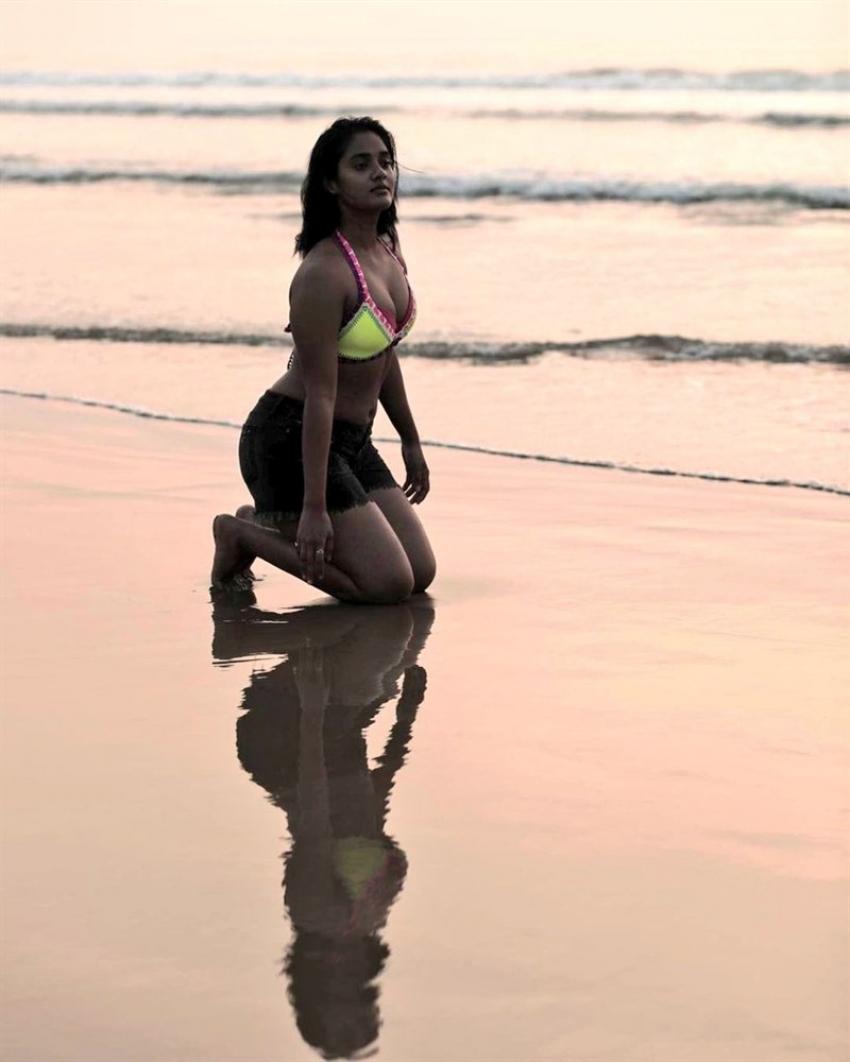 Soumya Shetty Photos