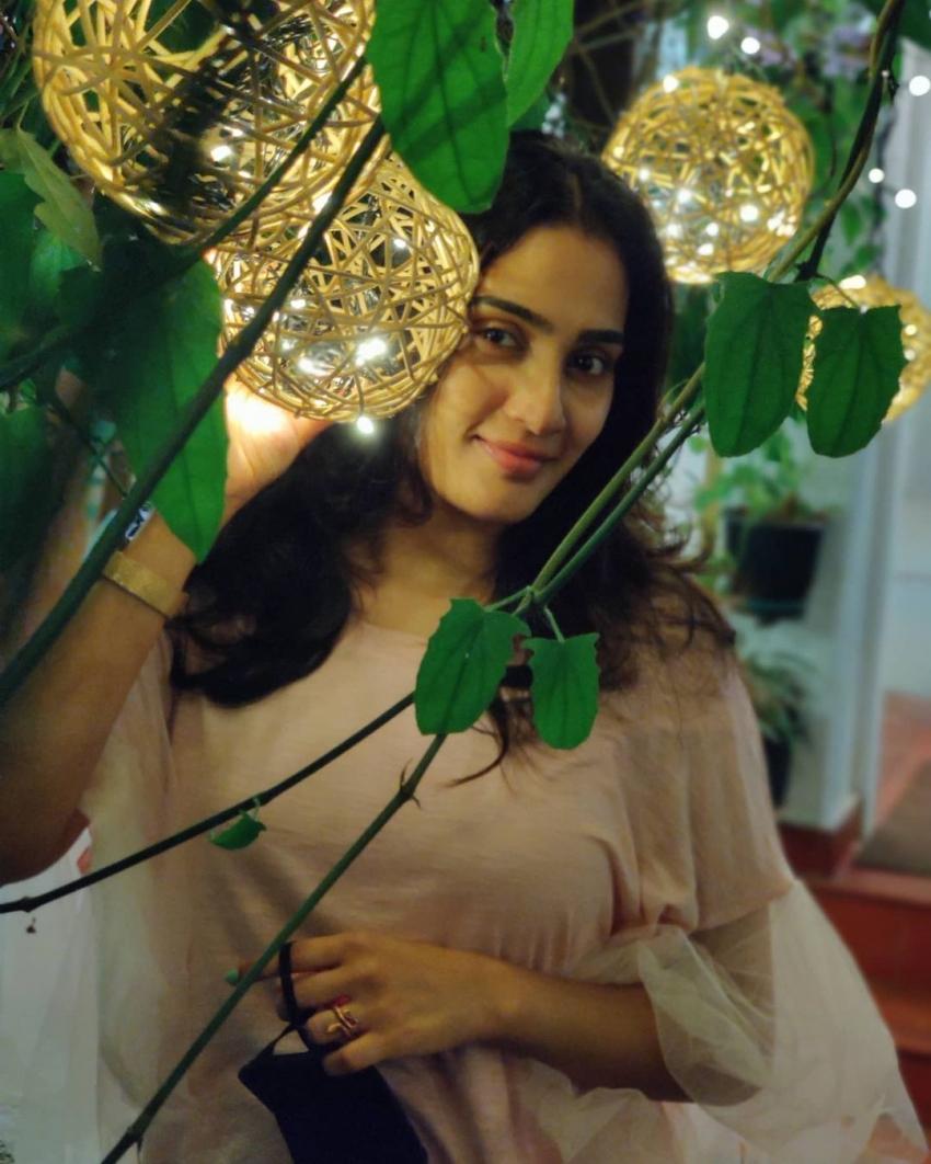 Aditi Ravi Photos