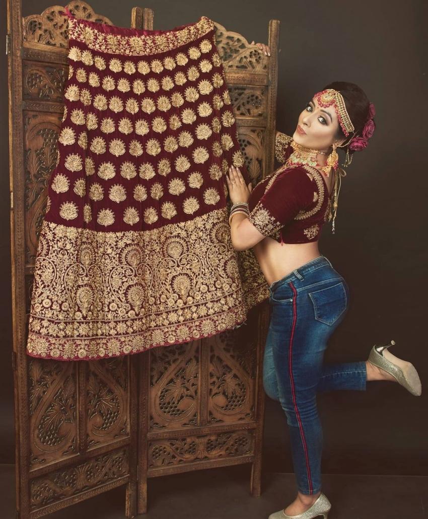 Aparna Photos