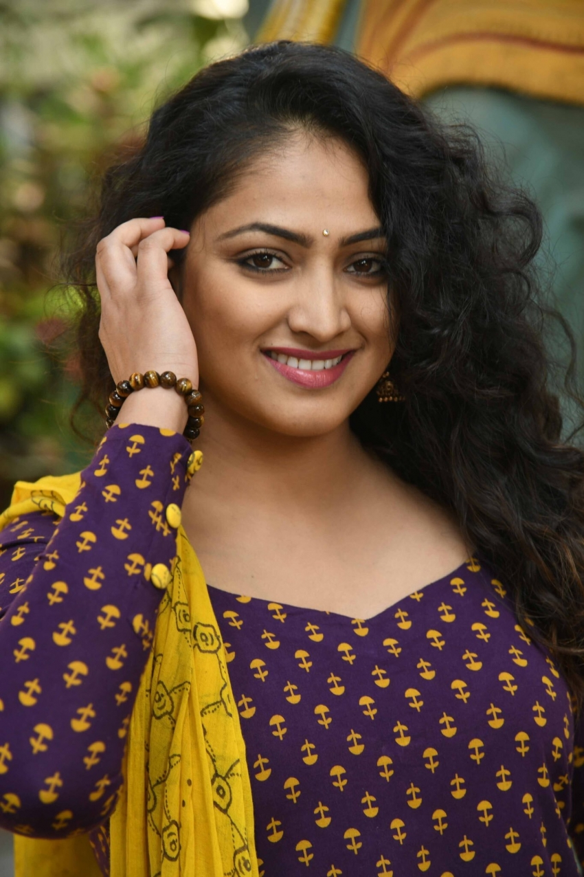 Hariprriya Photos