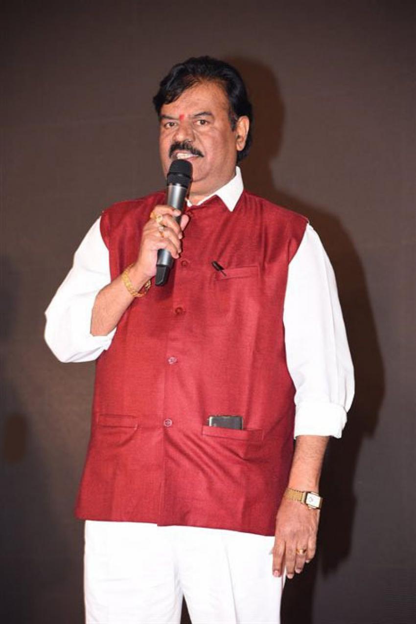 Jai Sena Movie Pre Release Function Photos