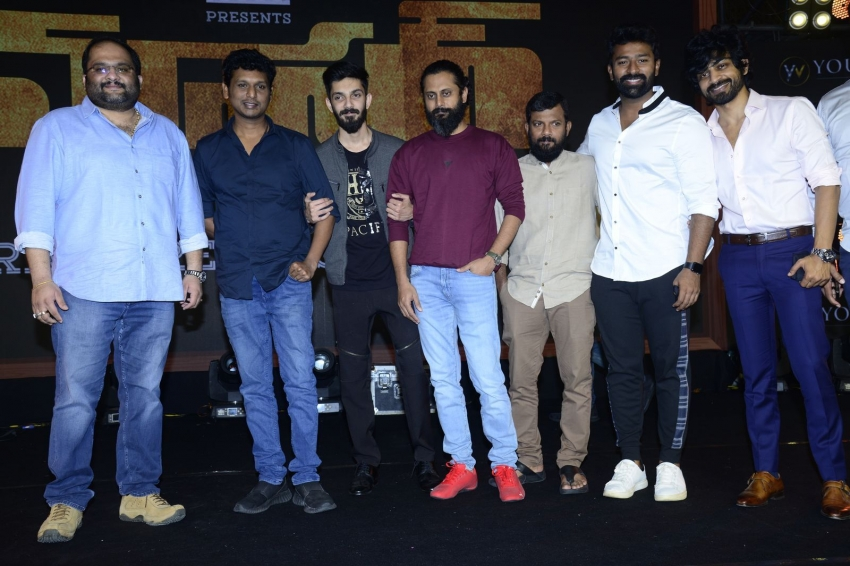 Master ' Movie Grand Release Event Photos