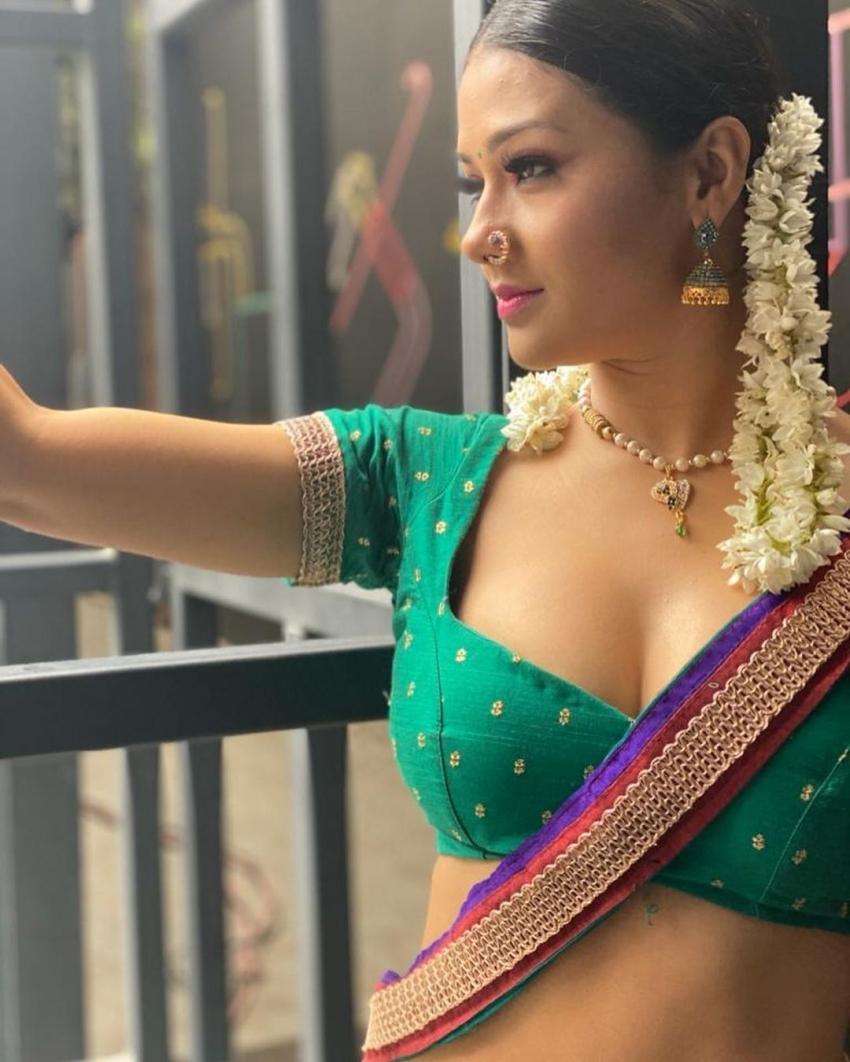 Namrata Malla Zenith Photos
