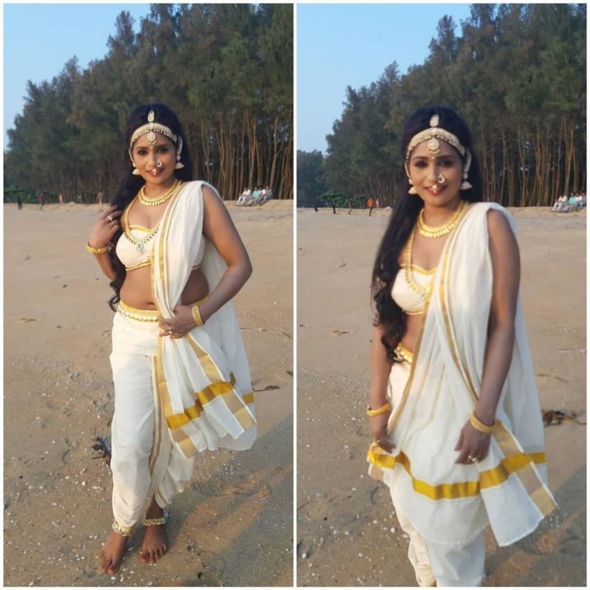 Neeraja Pillai Photos