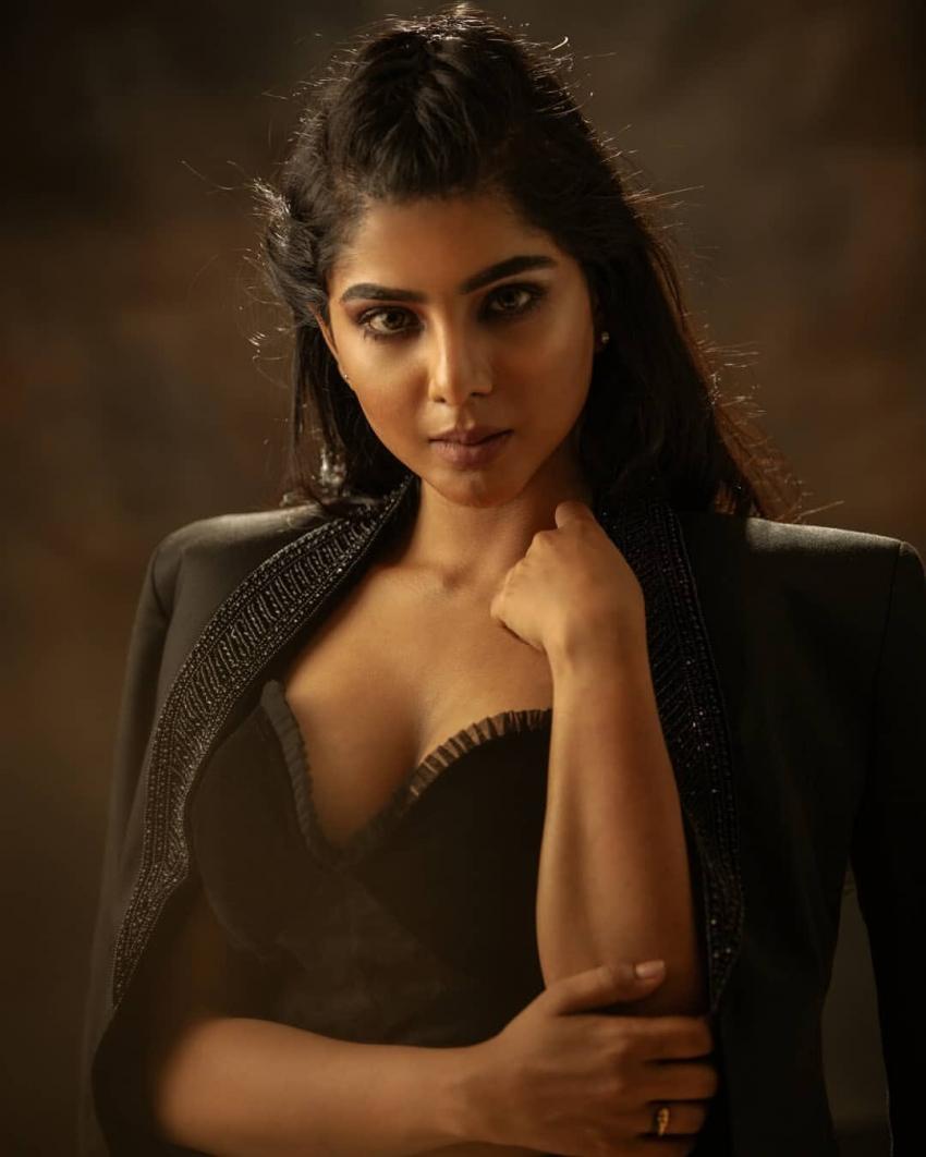 Pavithra Lakshmi Photos