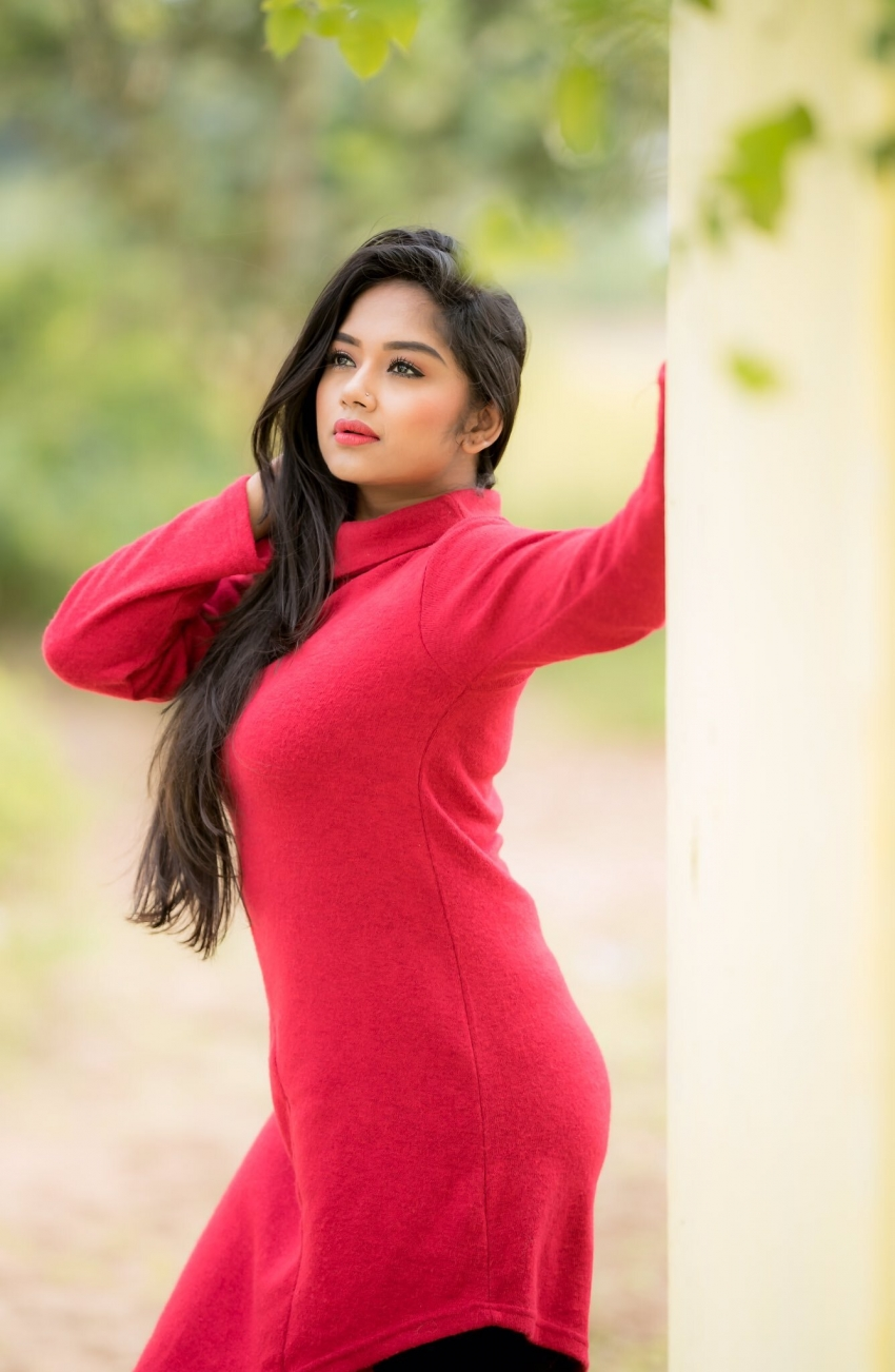 Preethi Sharma Photos