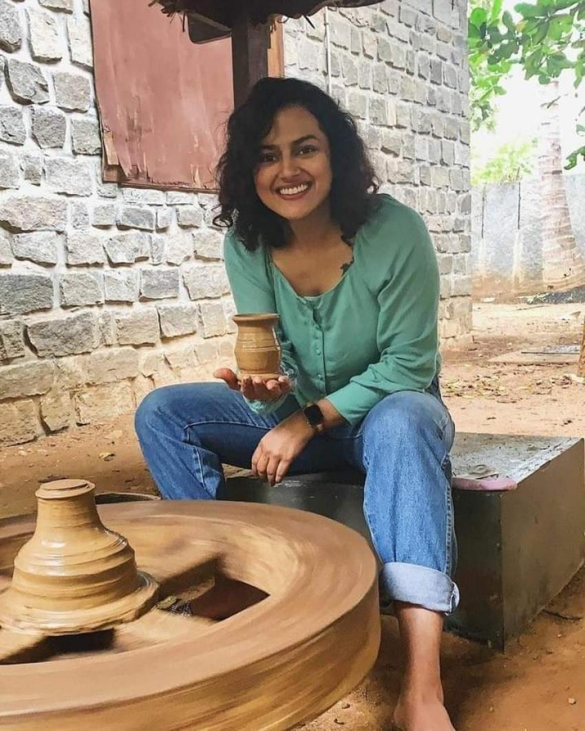 Shraddha Srinath Photos