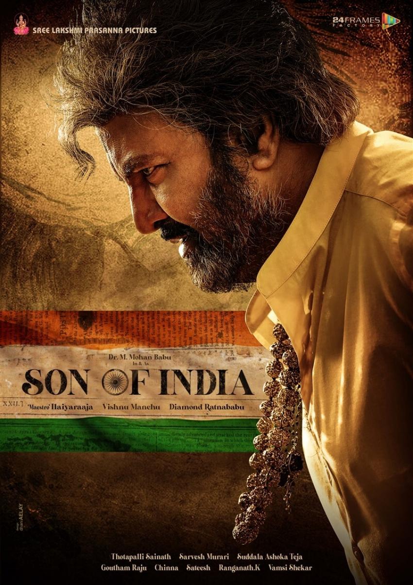 Son of India Photos