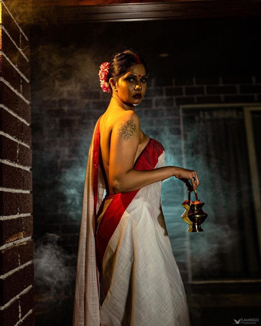 Aabha Paul Photos