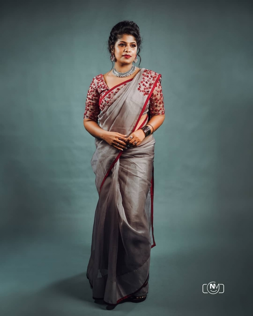Aami Surendran Photos