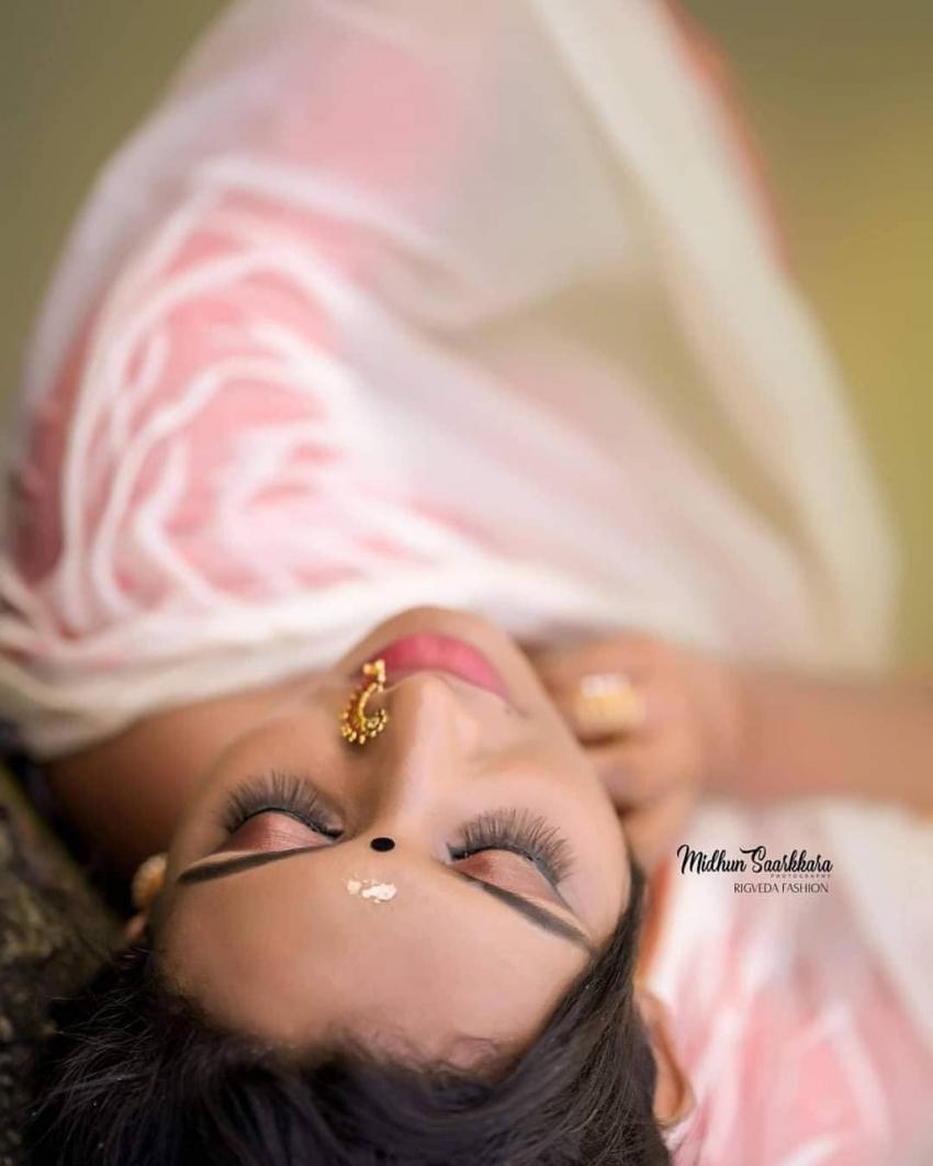 Akhila Anoki Photos
