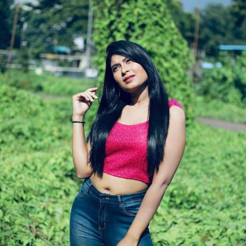 Akshitha Bopaiah Photos