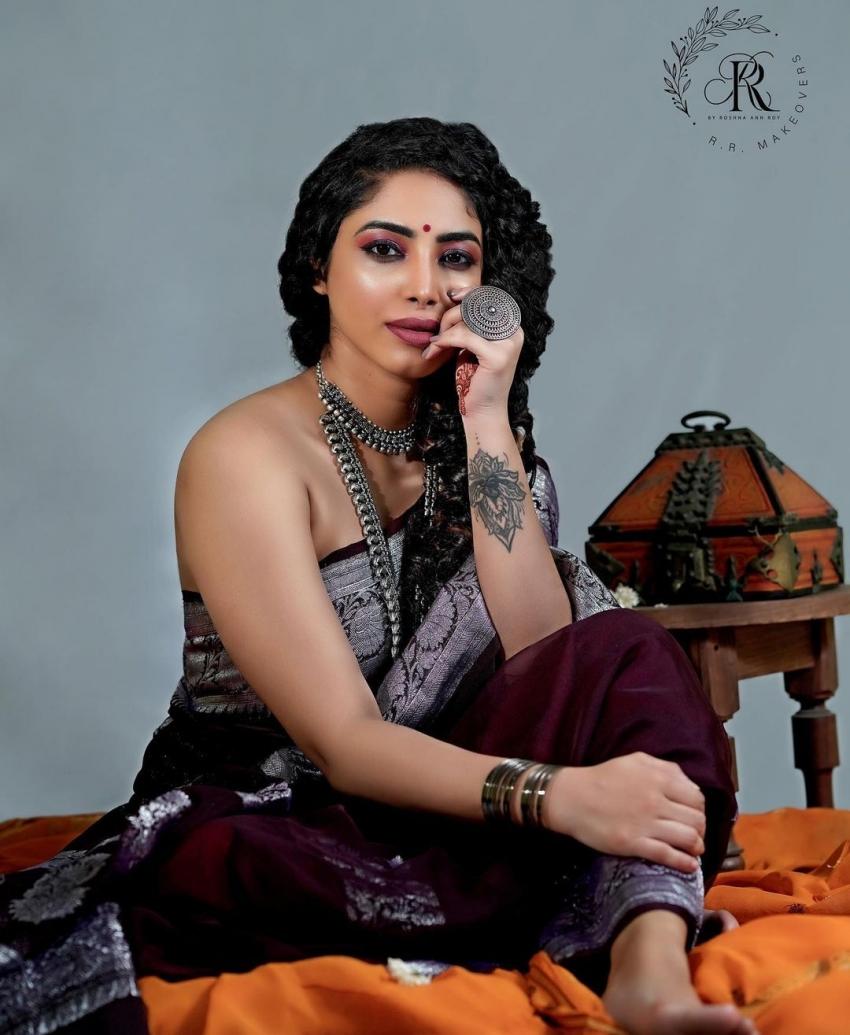 Ameya(Ananya) Photos