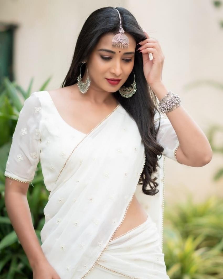 Bhanu Sri Photos