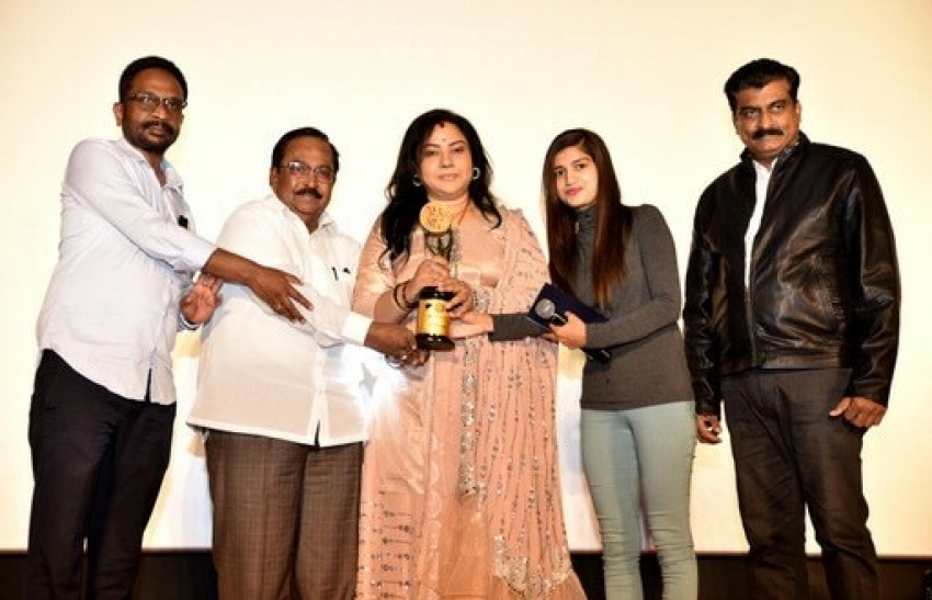 Chandanavana Film Critics Awards 2021 Photos