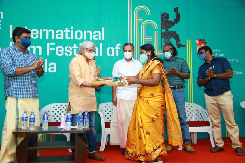 International Film Festival Kerala 2021 Photos