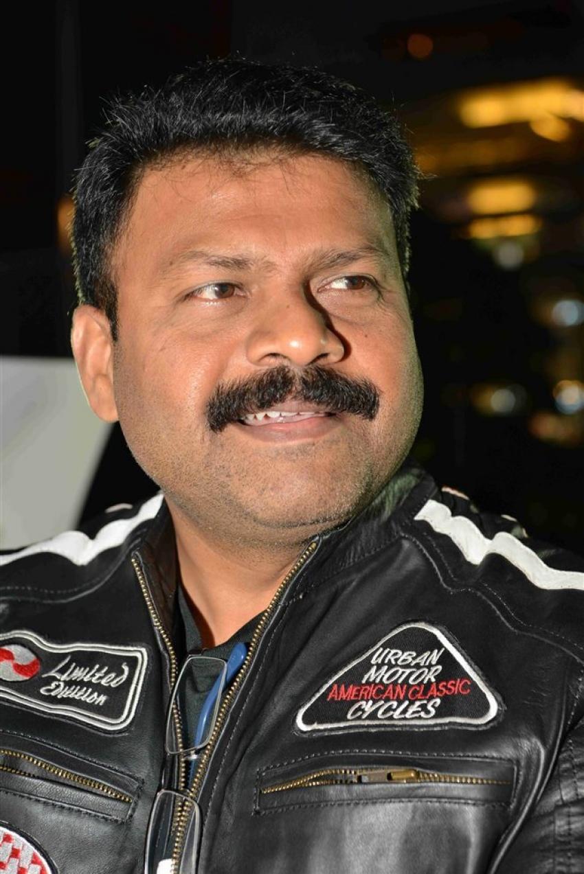 Kiccha Sudeep 25 Years In Cinema Industry Celebration Photos