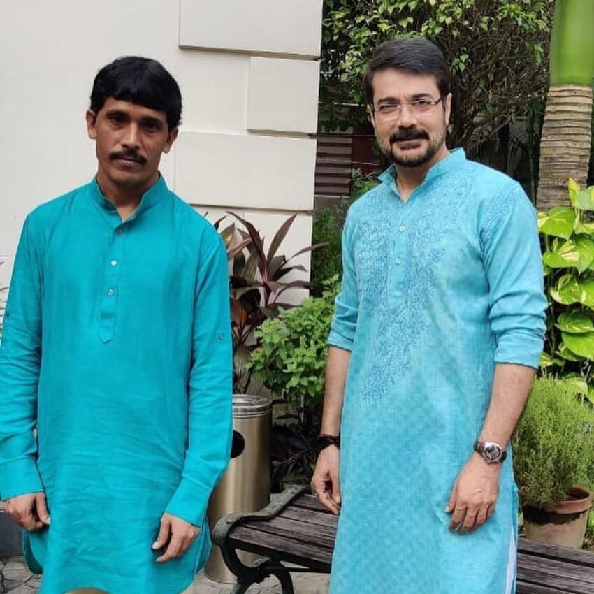 Prosenjit Chatterjee Photos