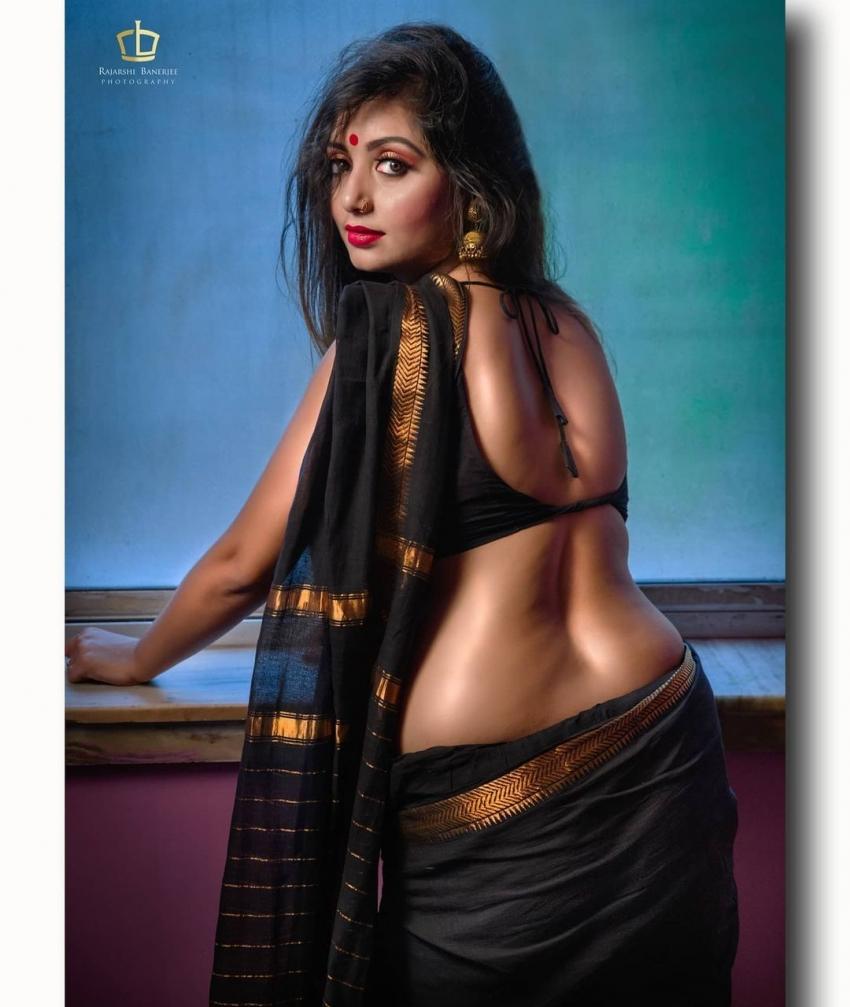 Rupsa Saha Photos