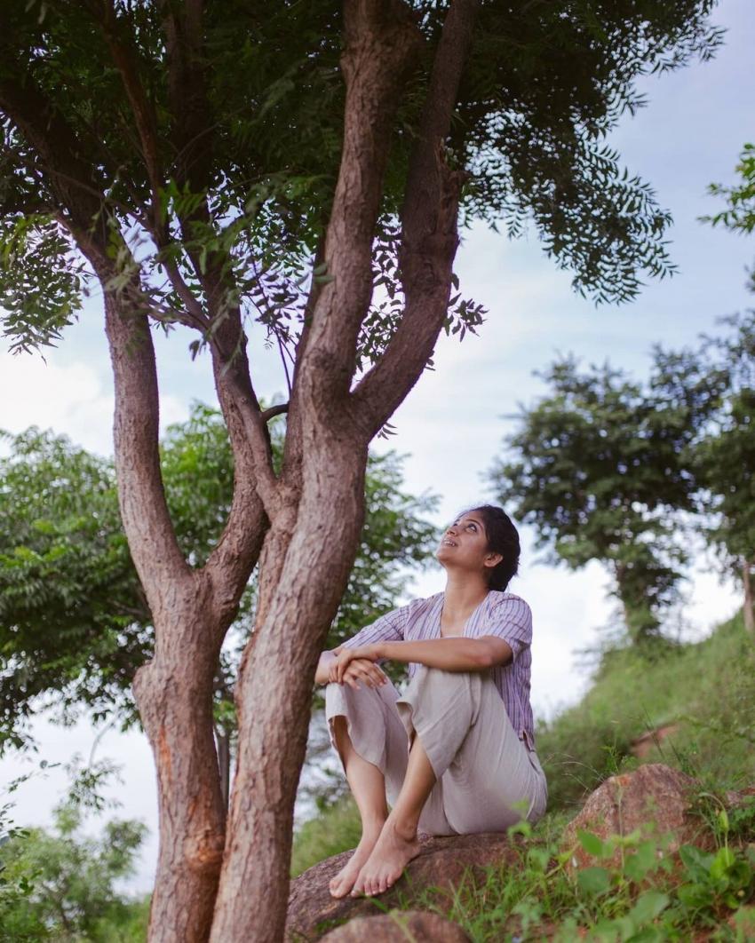 Aditi Balan Photos