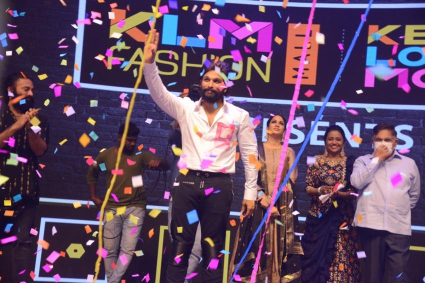 Chavu Kaburu Challaga Pre Release Event Photos