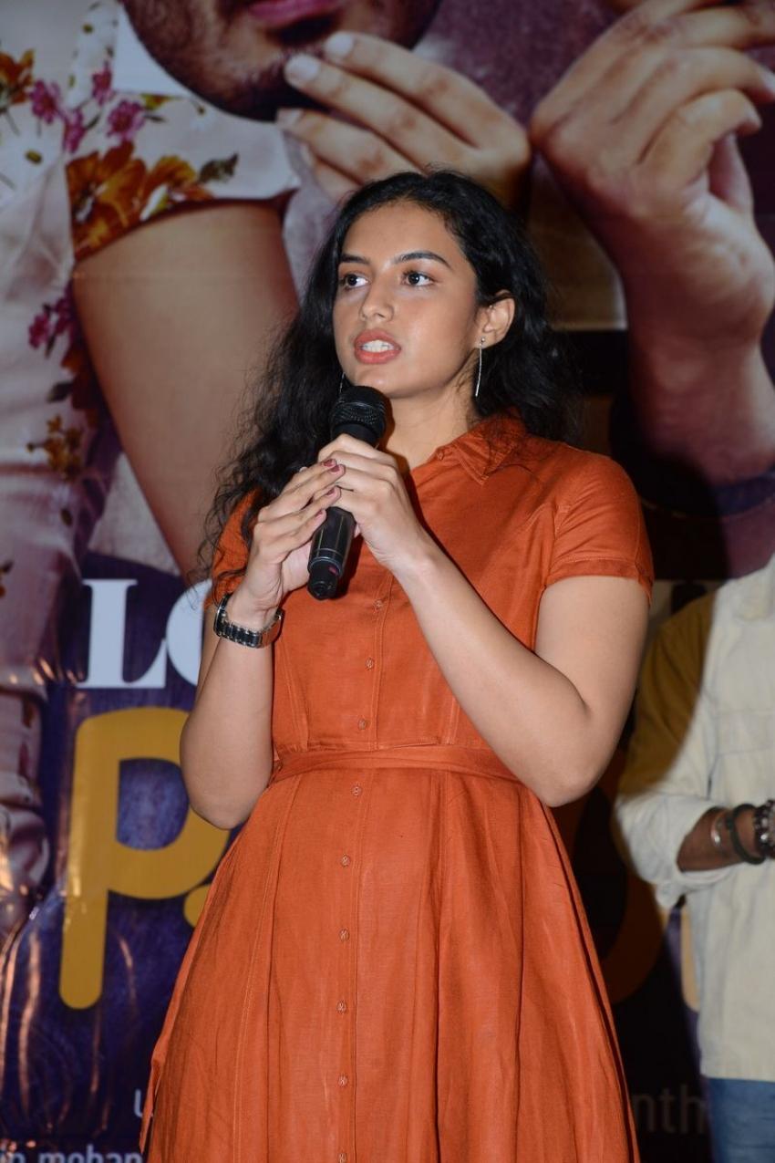 Love Life Pakodi Movie Trailer launch Photos