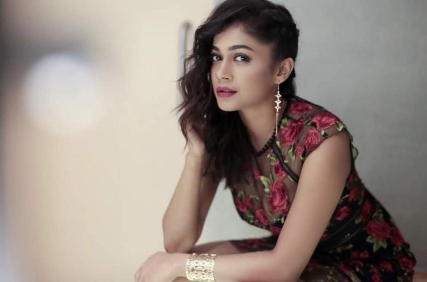 Payal Radhakrishna Photos