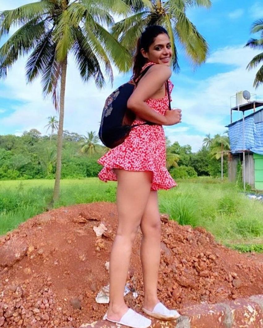 Pranati Rai Photos