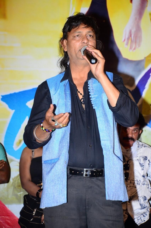 Rama Sakkanollu Movie Press meet Photos