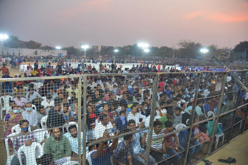 Rang De Trailer Launch Event Photos