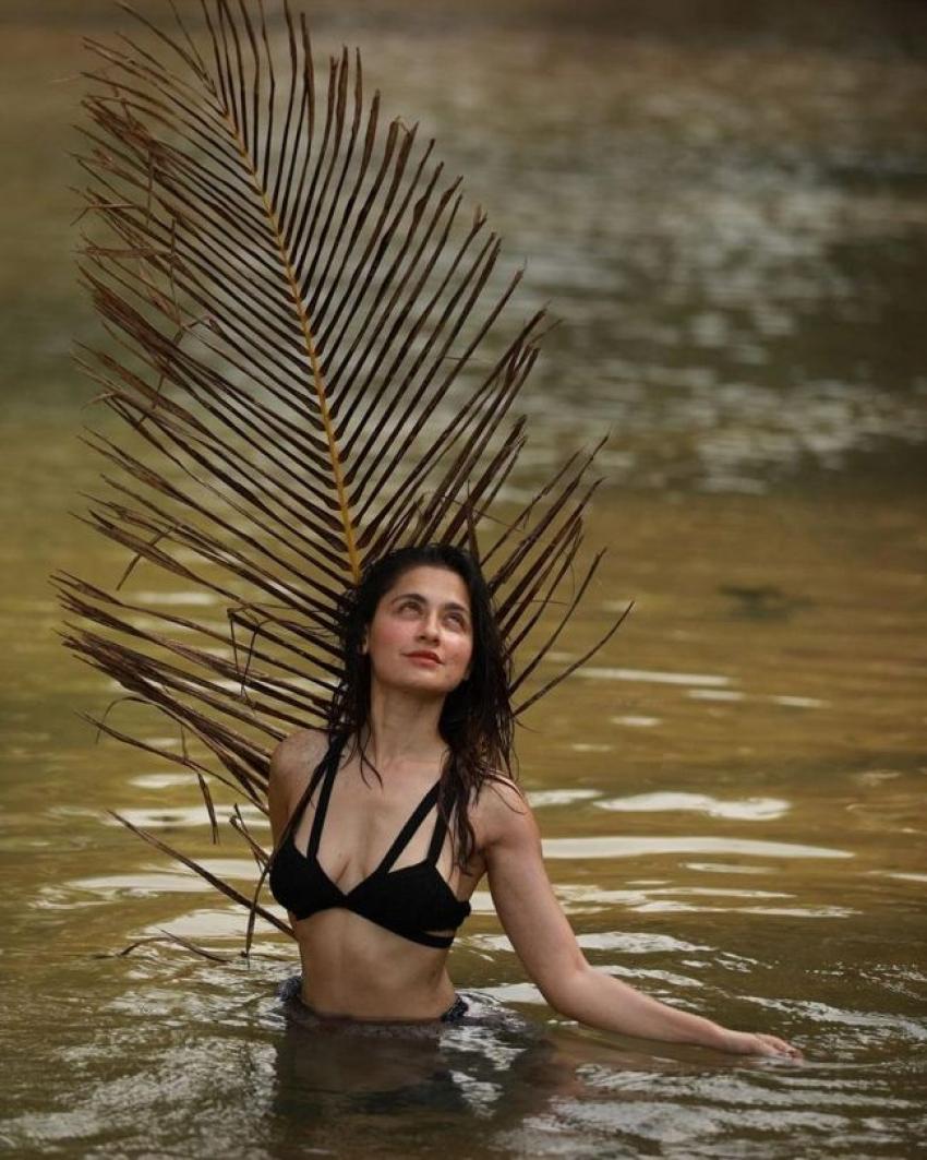 Sanjeeda Sheikh Photos